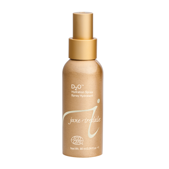 Jane Iredale D2O Hydrating Spray 90ml