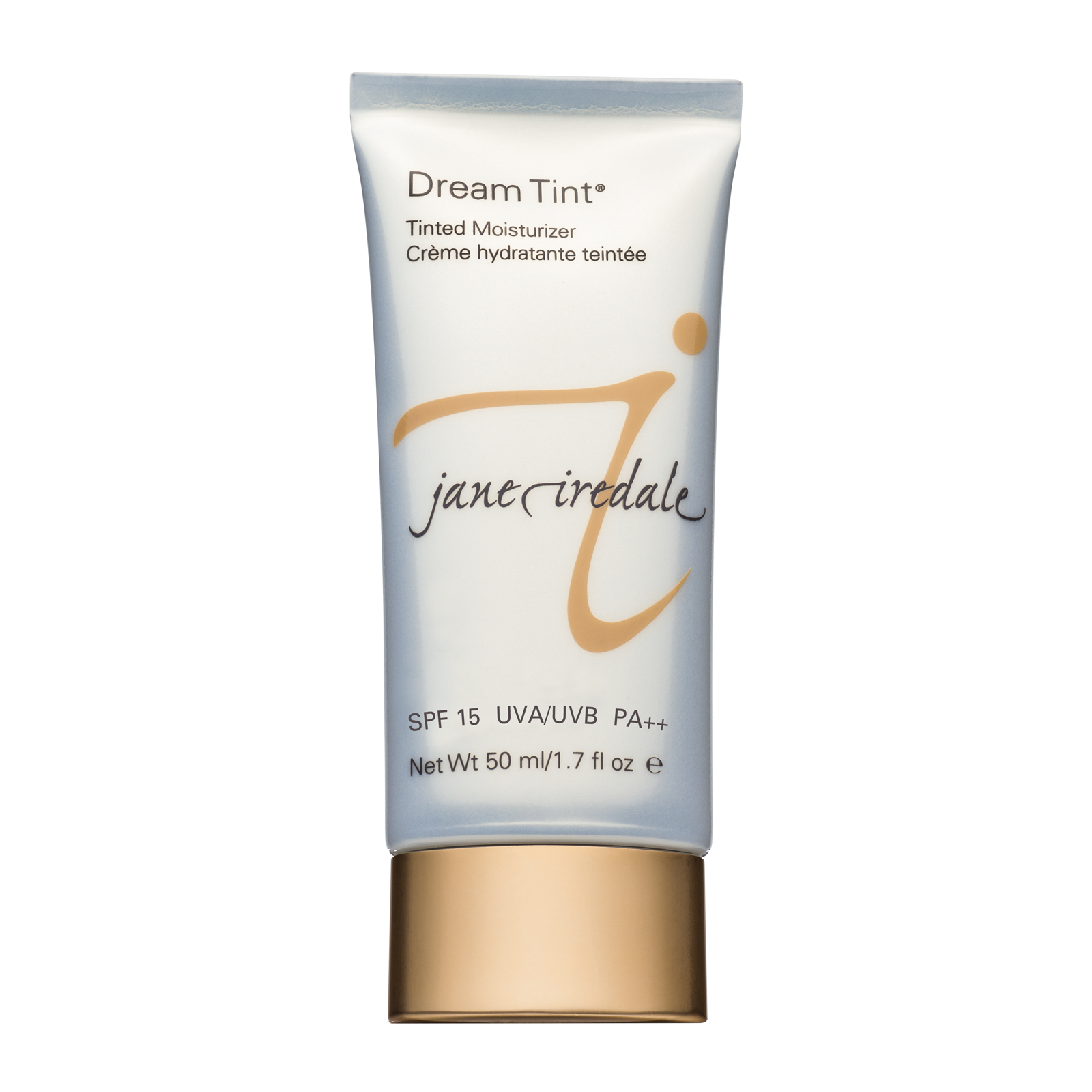 Jane Iredale Dream Tint Moisture Tint SPF 15 50ml