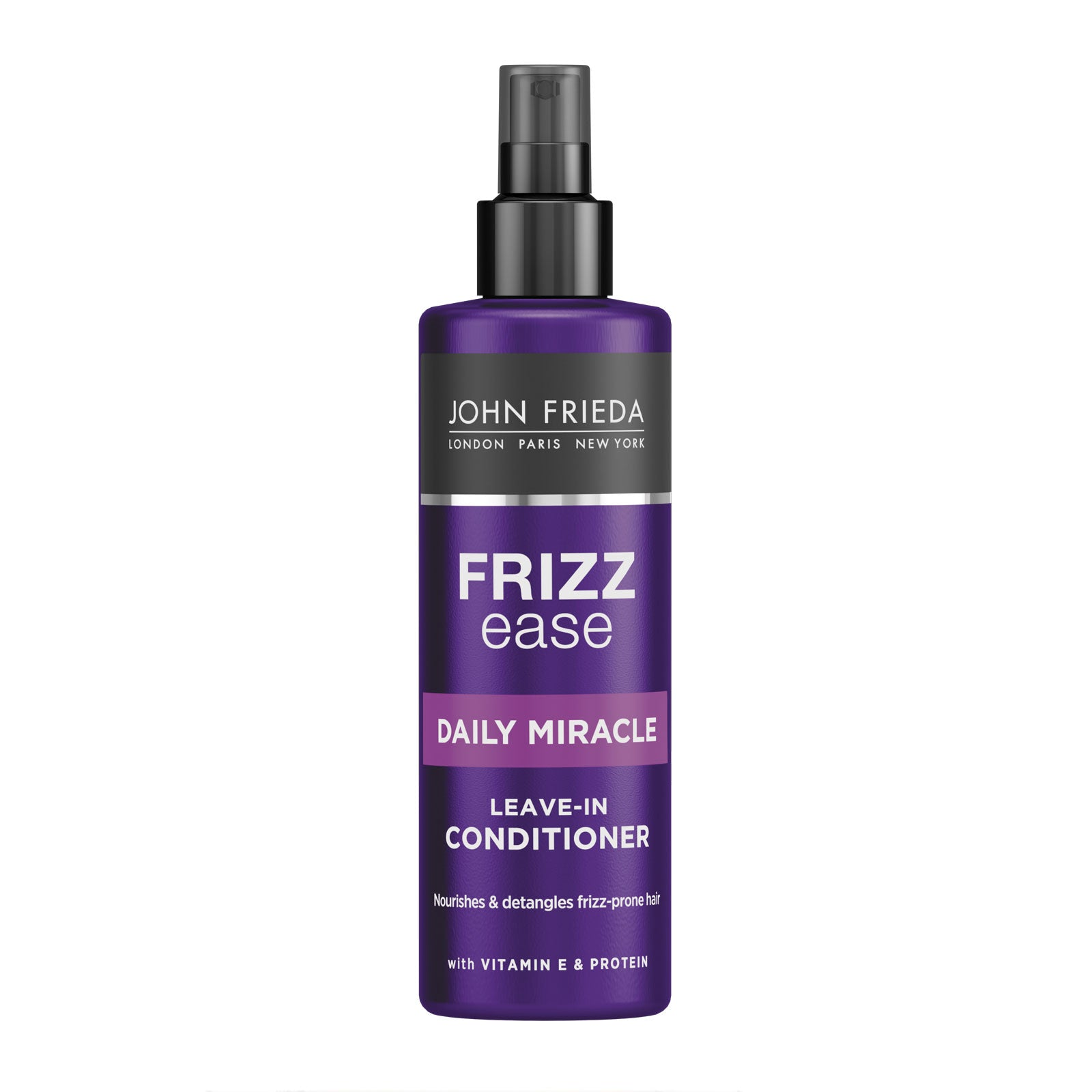 John Frieda Frizz Ease Daily Miracle Treatment 200ml