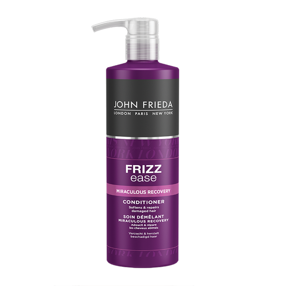 John Frieda Frizz Ease Miraculous Recovery Conditioner 500ml