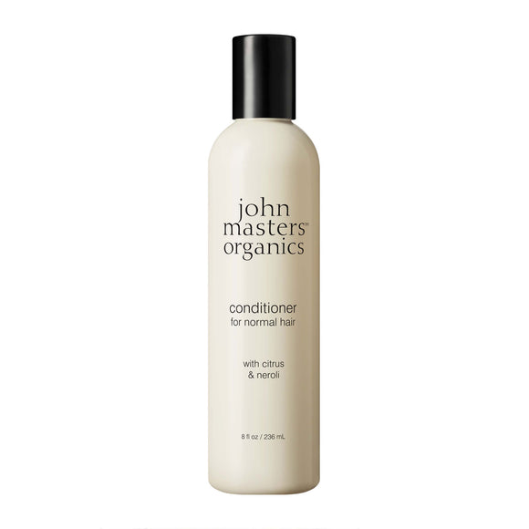 John Masters Organics Citrus and Neroli Conditioner 236ml