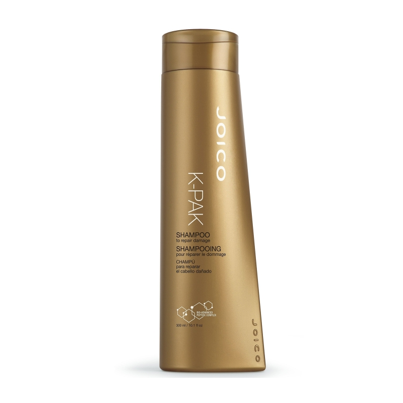 Joico K-Pak Shampoo to Repair Damage 300ml