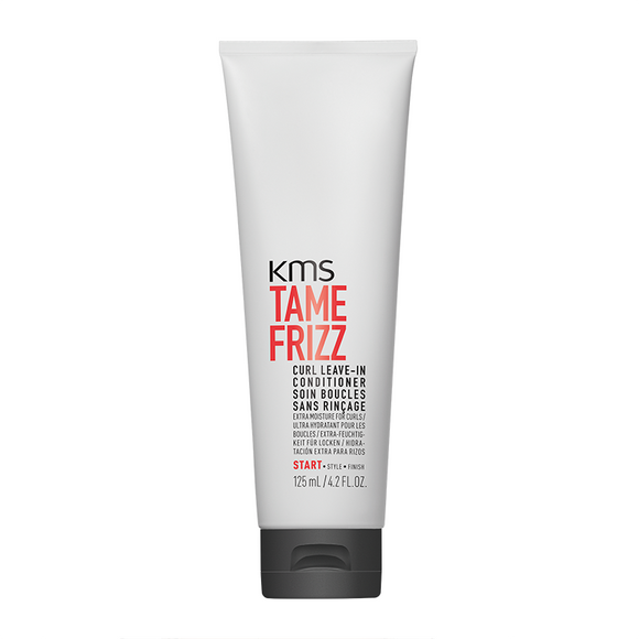 KMS TAMEFRIZZ CURL LEAVE-IN CONDITIONER 125ml