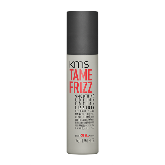 KMS Tamefrizz Smoothing Lotion 150ml