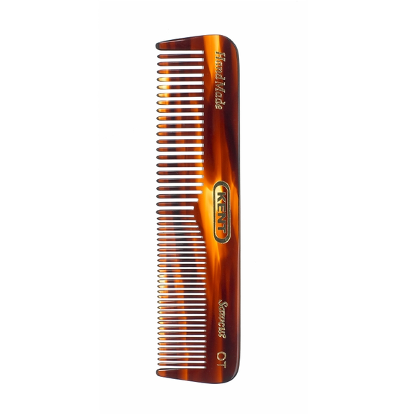 Kent Pocket Comb Coarse/Fine - A OT