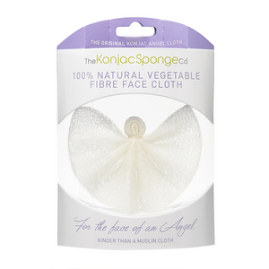 The Konjac Sponge Company Angel Face Cloth