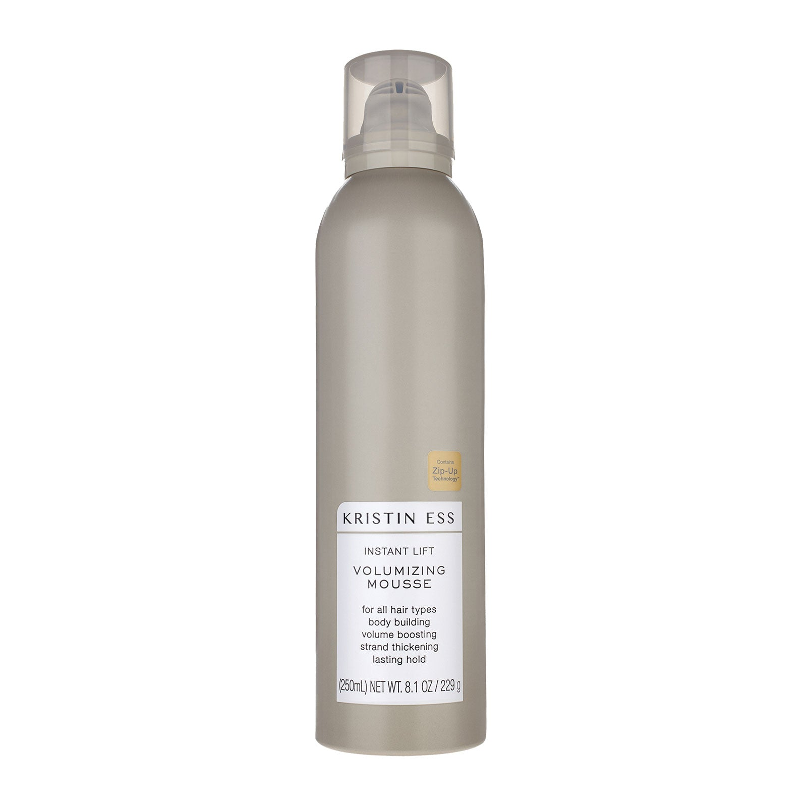 Kristin Ess Hair Instant Lift Volumizing Mousse 229g