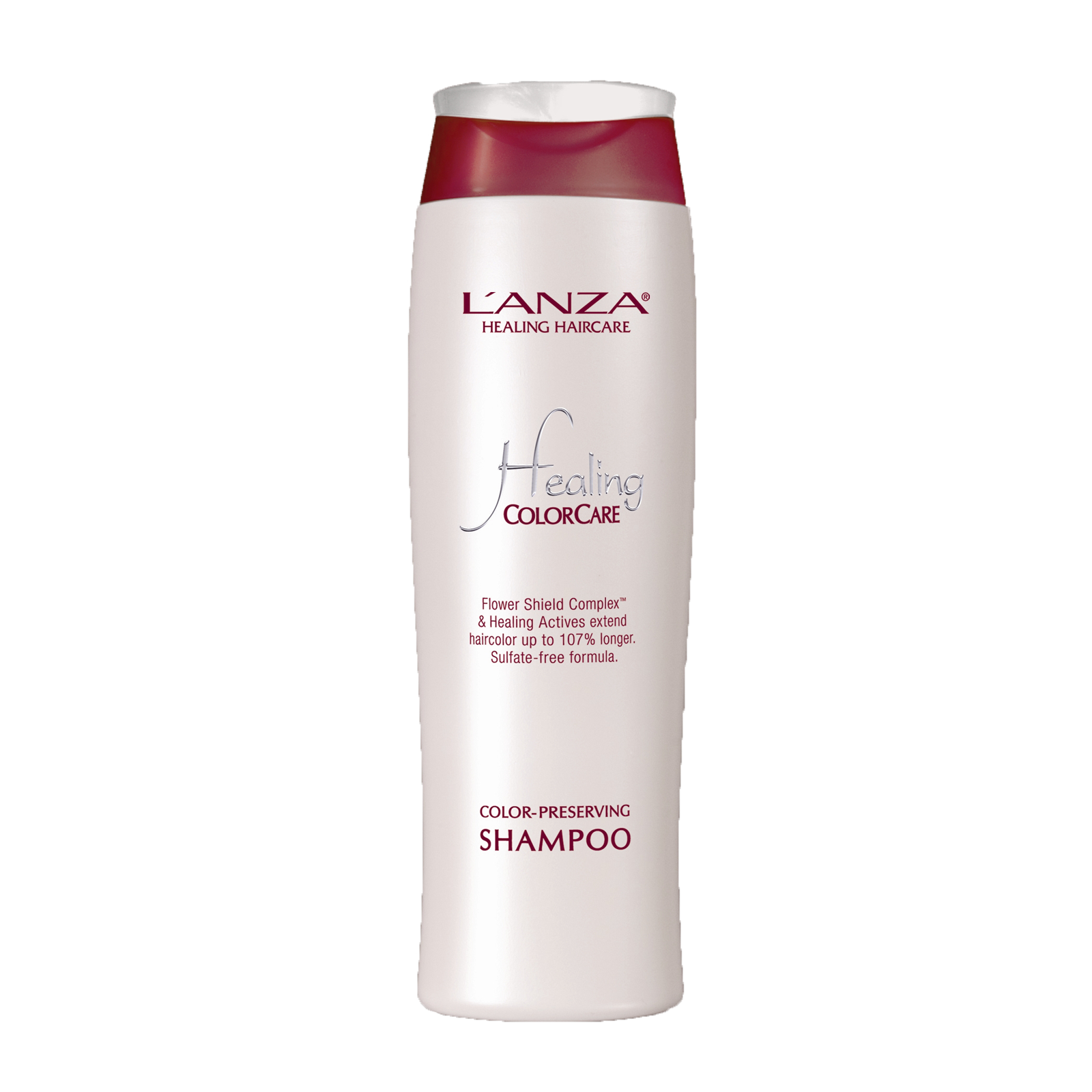 L'Anza Healing Colorcare Color-Preserving Shampoo 300ml