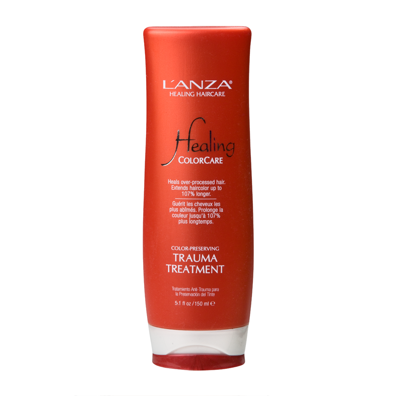 L'Anza Healing Colorcare Trauma Treatment 150ml