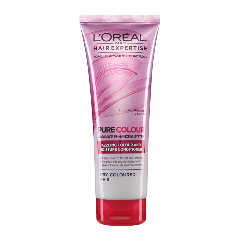 L'Oréal Paris Hair Expertise EverPure Colour Care & Moisture Conditioner 250ml