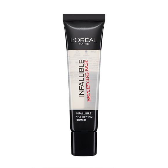 L'Oréal Paris Infallible Priming Base 35ml