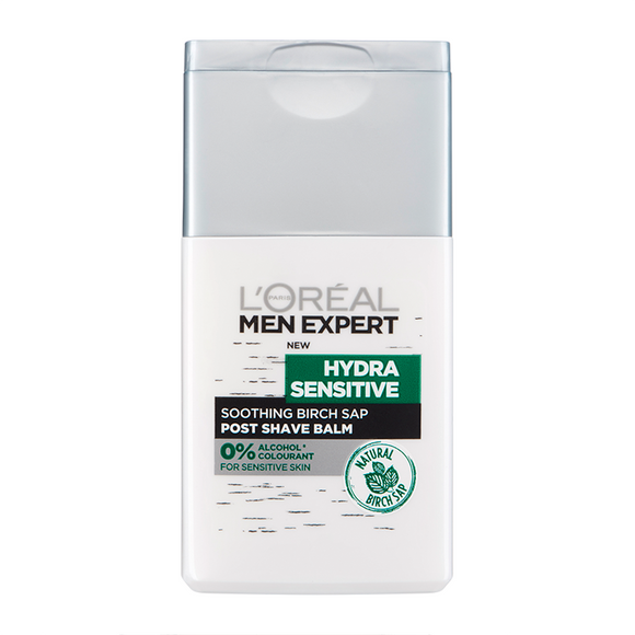 L'Oréal Paris Men Expert Hydra Sensitive After Shave 125ml