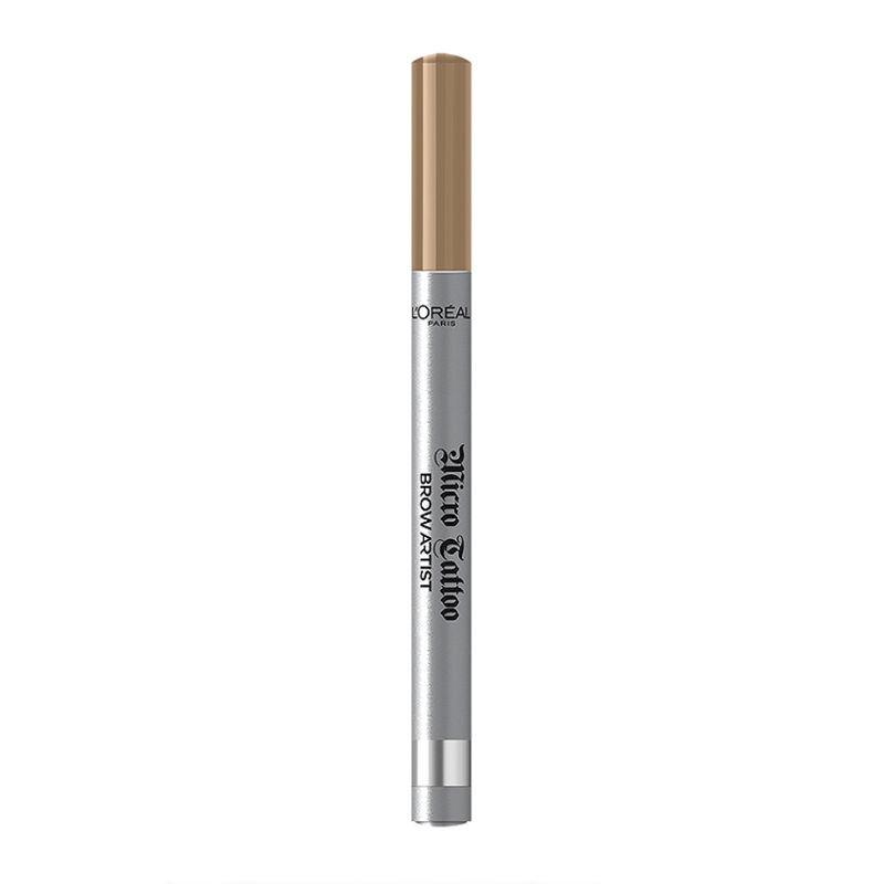 L'Oréal Paris Brow Artist Micro Tattoo 24HR Eyebrow Definer 2g