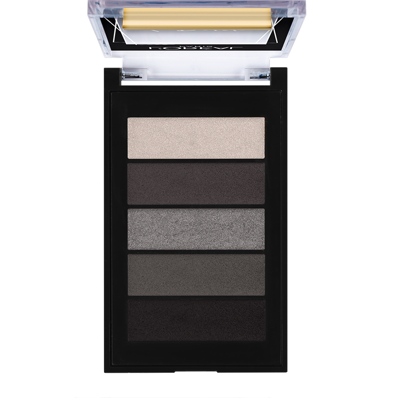 L'Oréal Paris Mini Eyeshadow Palette Fetishist 4g