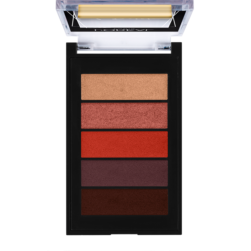 L'Oréal Paris Mini Eyeshadow Palette Maximalist 4g