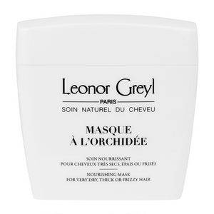 Leonor Greyl Masque à l'Orchidée Softening Treatment for Frizzy Hair 200ml