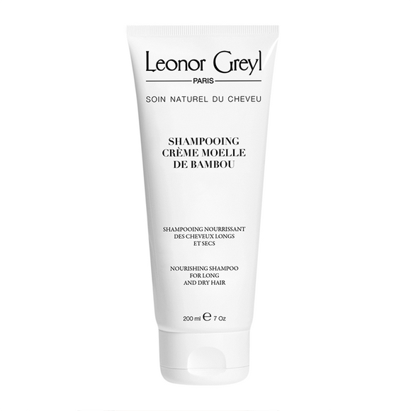 Leonor Greyl Shampooing Crème Moelle de Bambou Shampoo for Long Hair 200ml
