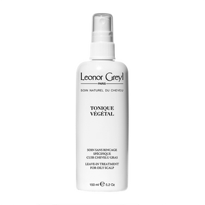 Leonor Greyl Tonique Végétal Leave-In Treatment Mist for Oily Scalps 150ml