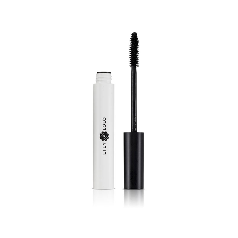 Lily Lolo Lash Alert Natural Mascara - Black 7ml