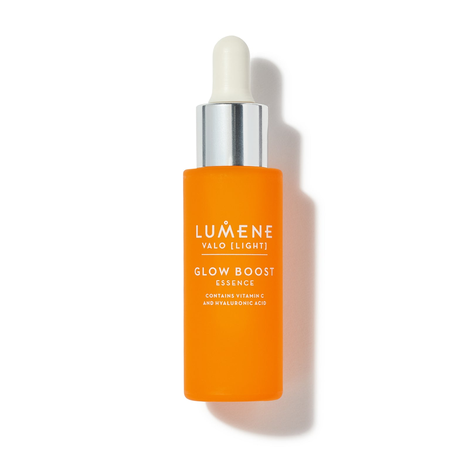 Lumene Nordic-C Glow Boost Essence Serum 30ml