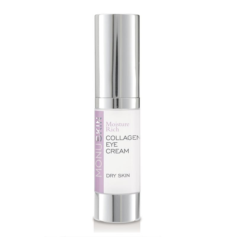 MONUSKIN Collagen Eye Cream 15ml