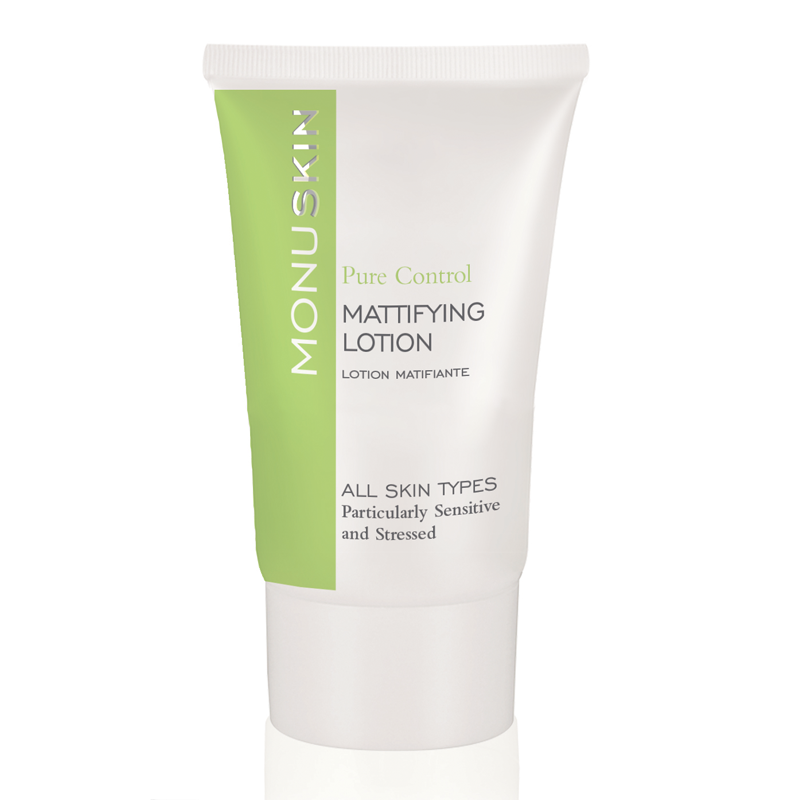 MONUSKIN Mattifying Lotion 50ml