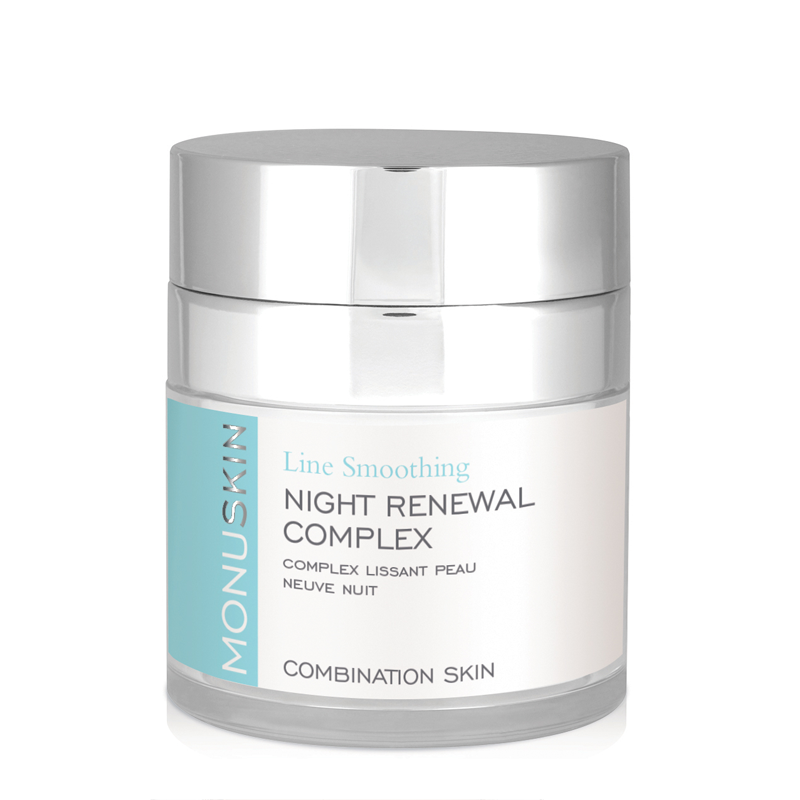 MONUSKIN Night Renewal Complex 50ml