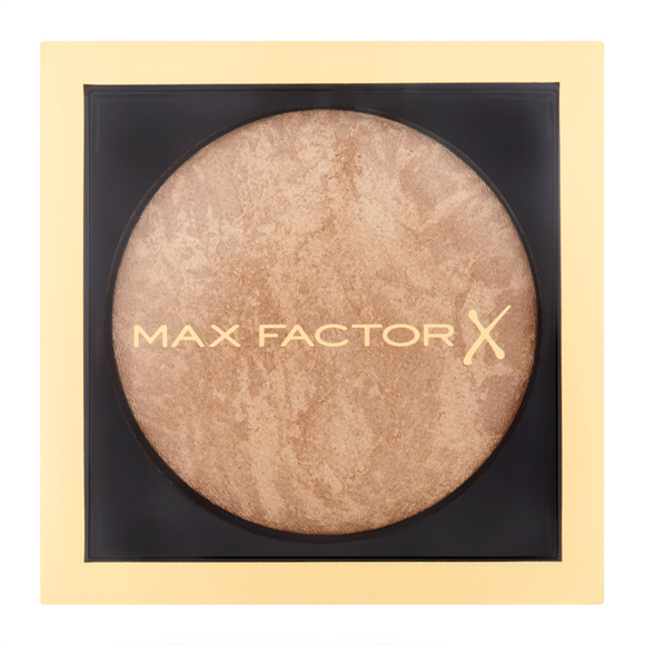 Max Factor Bronzing Powder Pressed Compact Powder 3g