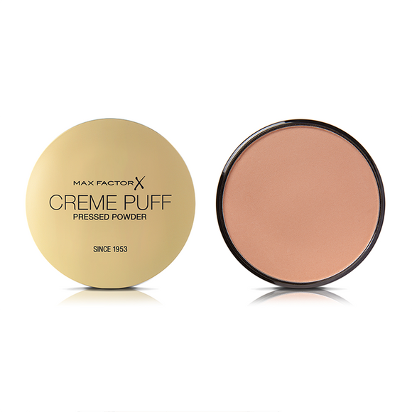 Max Factor Creme Puff Pressed Compact Powder 21g