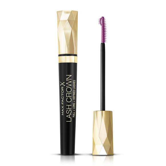 Max Factor Masterpiece Lash Crown Mascara Volume & Definition 6.5ml