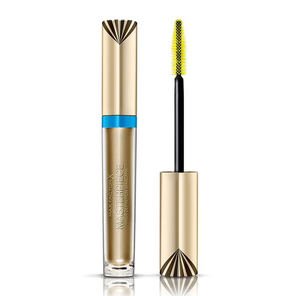 Max Factor Masterpiece Waterproof Mascara 4.5ml