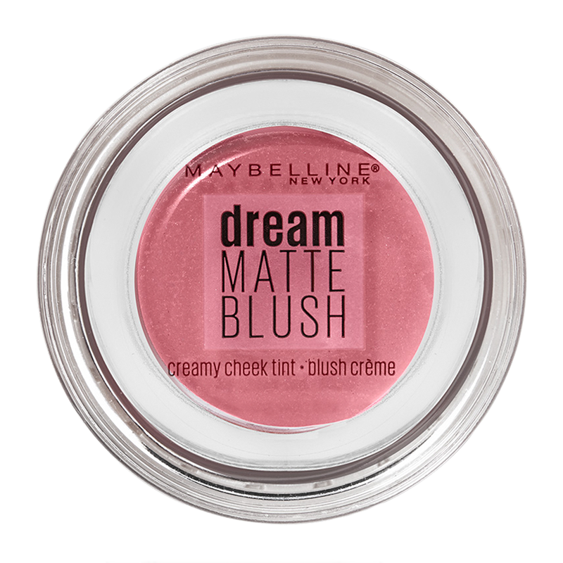 Maybelline Dream Matte Blush 6g