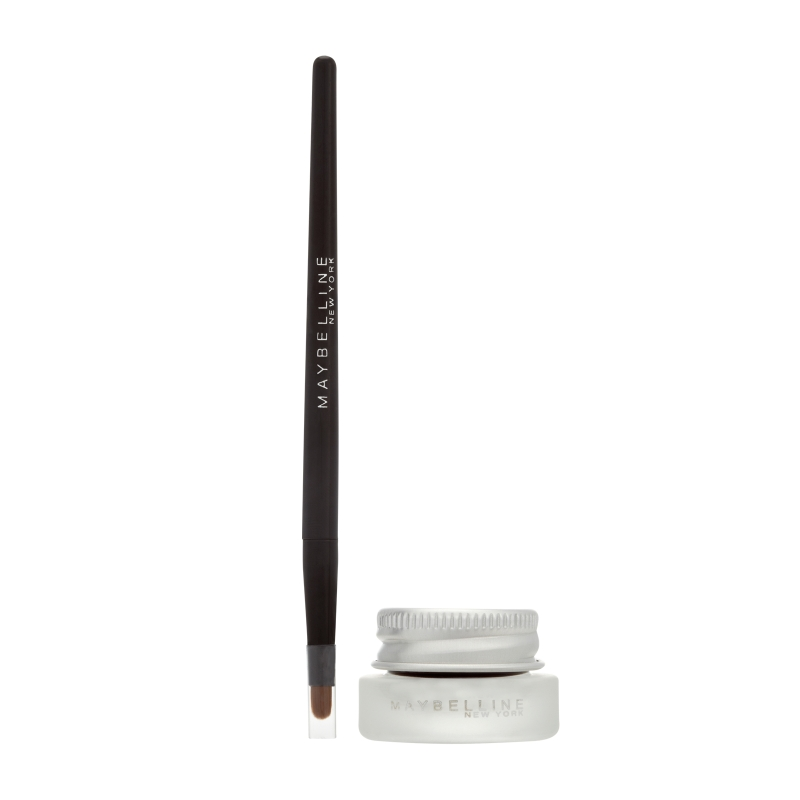 Maybelline Eyestudio Lasting Drama Gel Eyeliner 24h - Intense Black