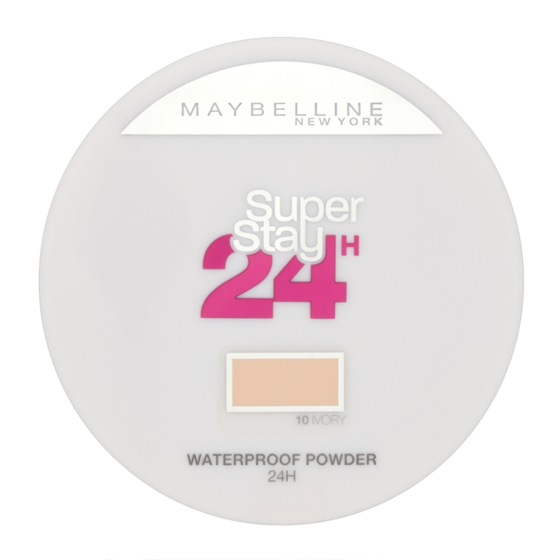 Maybelline Superstay 24h Powder 9g