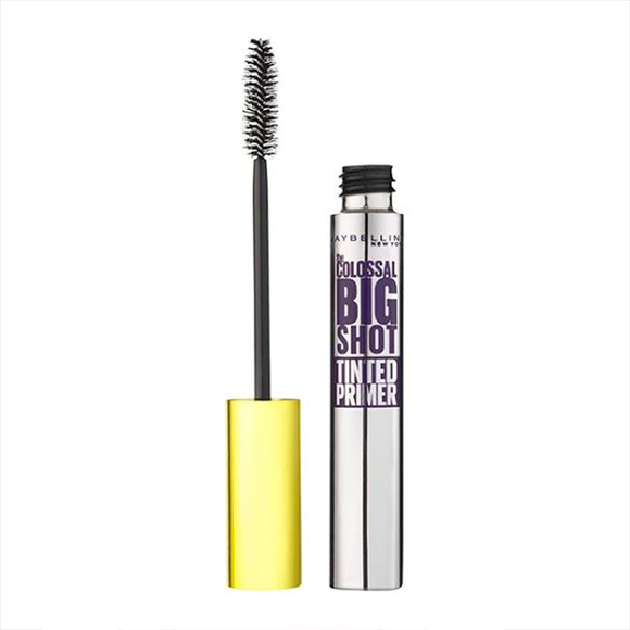 Maybelline The Colossal Big Shot Tinted Primer 01 Black 9.5g