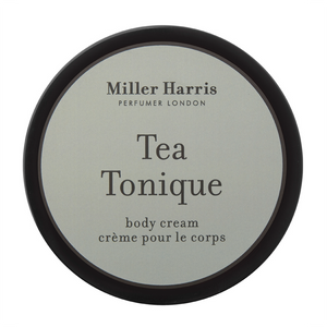Miller Harris Tea Tonique Body Cream 175ml