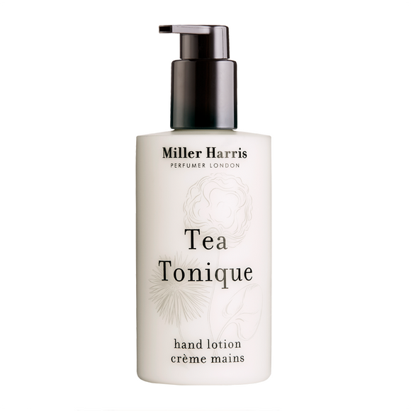 Miller Harris Tea Tonique Hand Lotion 250ml