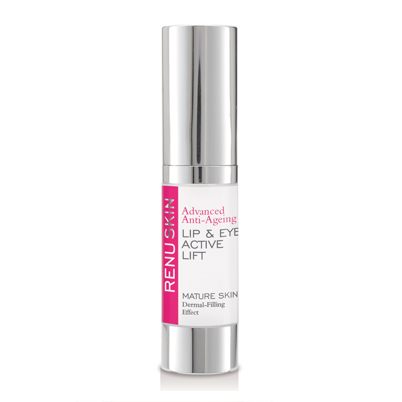 RENUSKIN Lip & Eye Active Lift 15ml