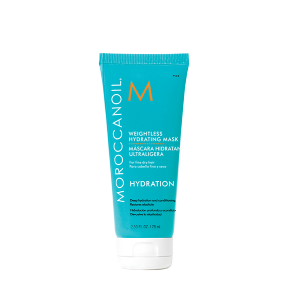 Moroccanoil Light Hydrating Mask 75ml