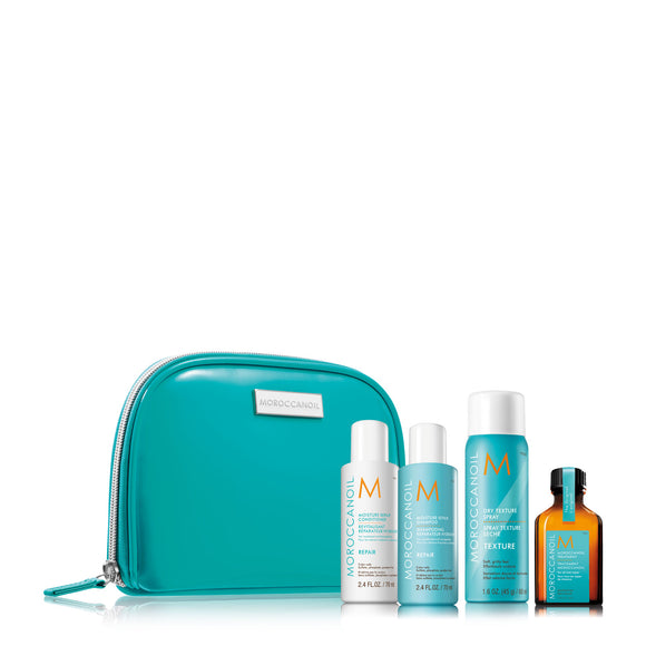 Moroccanoil Travel Essentials Repair Gift Set