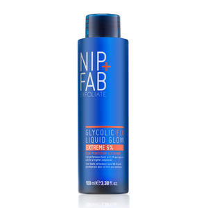NIP+FAB Glycolic Fix Liquid Glow Extreme 6% 100ml