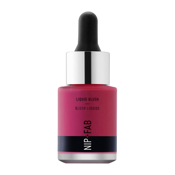 NIP+FAB Make Up Liquid Blush 15ml