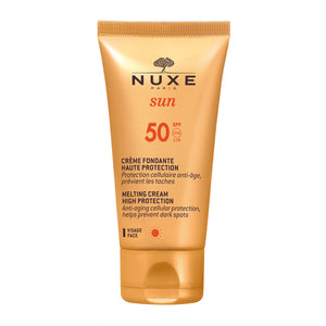 NUXE SUN Crème Fondante Haute Protection Melting Cream High Protection SPF50 50ml