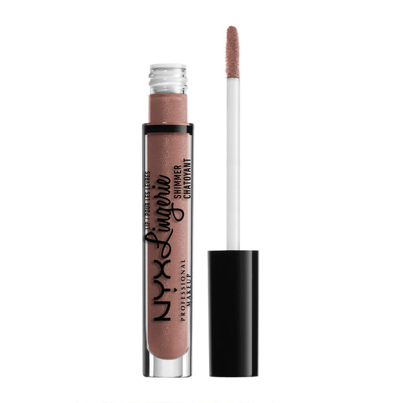 NYX Professional Makeup Lip Lingerie Shimmer 3.4ml