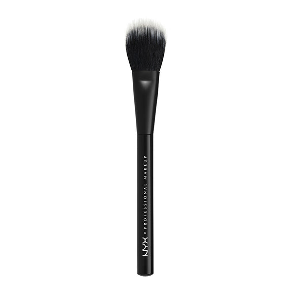 NYX Professional Makeup Pro Brush 08 Dual Fibre Powder