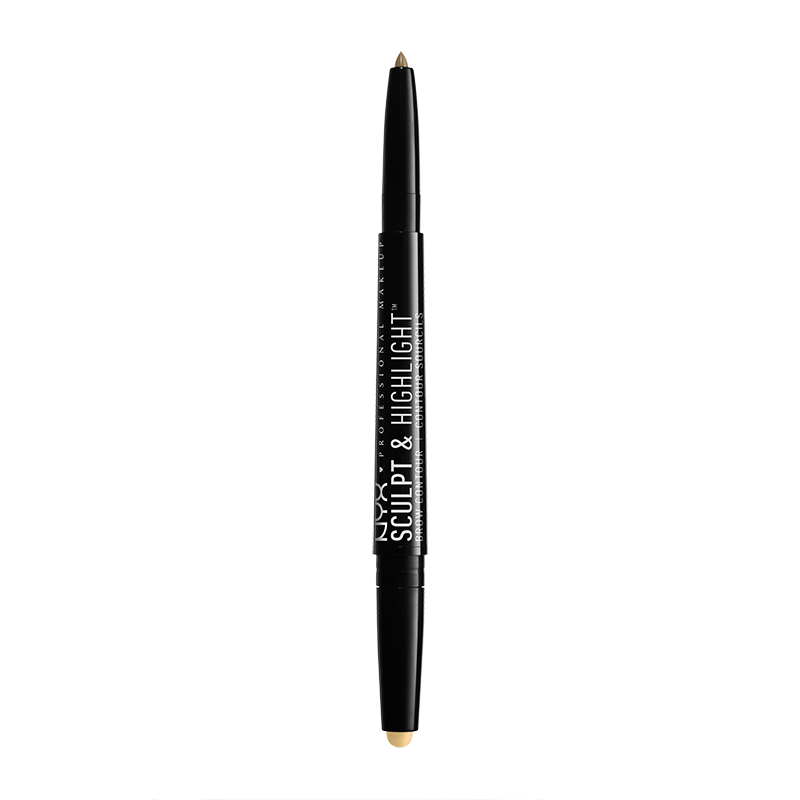 NYX Professional Makeup Sculpt & Highlight Brow Contour 0.82g