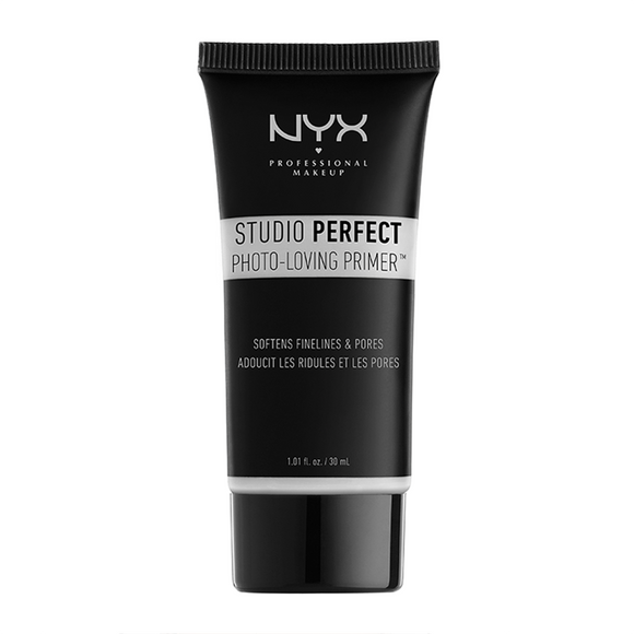 NYX Professional Makeup Studio Perfect Primer 30ml