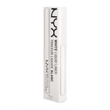 NYX Professional Makeup White Liquid Liner 2.2ml
