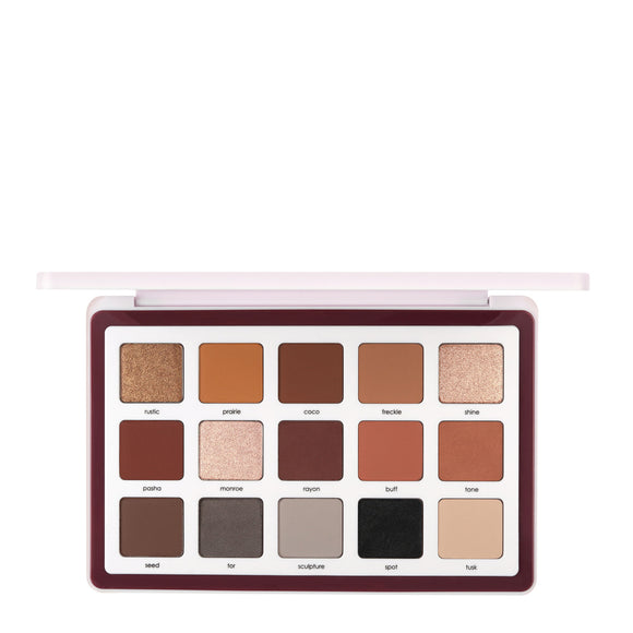 Natasha Denona Biba All Neutral Palette 37.5g