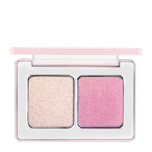 Natasha Denona Mini Diamond & Glow Duo 4g